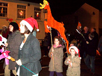 Christmas Celebration - Honiton Primary School CC