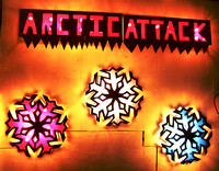 Arctic Attack - Club 2000 CC