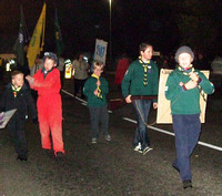 ??? Can Anyone Help With The Entry Name? - 1st Midsomer Norton Scouts CC