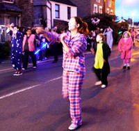 Frome Carnival 2013