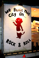 City Of Rock And Roll - Little Devils JCC