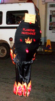 Flaming Nuisance - Aiden Pearcy