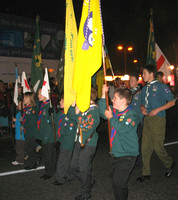 ??? Can Anyone Help With The Scout Group Name? - 100 Years Of Scouting