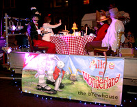 Alice In Wonderland - Brewhouse Theatre CC