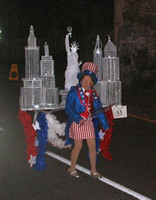 Castle Cary Carnival 2007