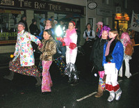 Dancing Queen - Ottery Guides CC