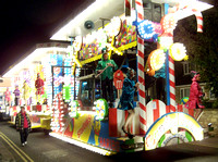 Candy Parade - Revellers CC