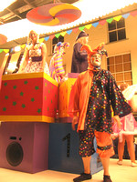 Frome Carnival 2006