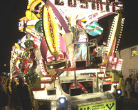 Wells Carnival 2005