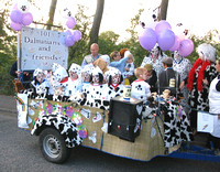 101 Dalmatians And Friends - Rainbow Pre-School JCC